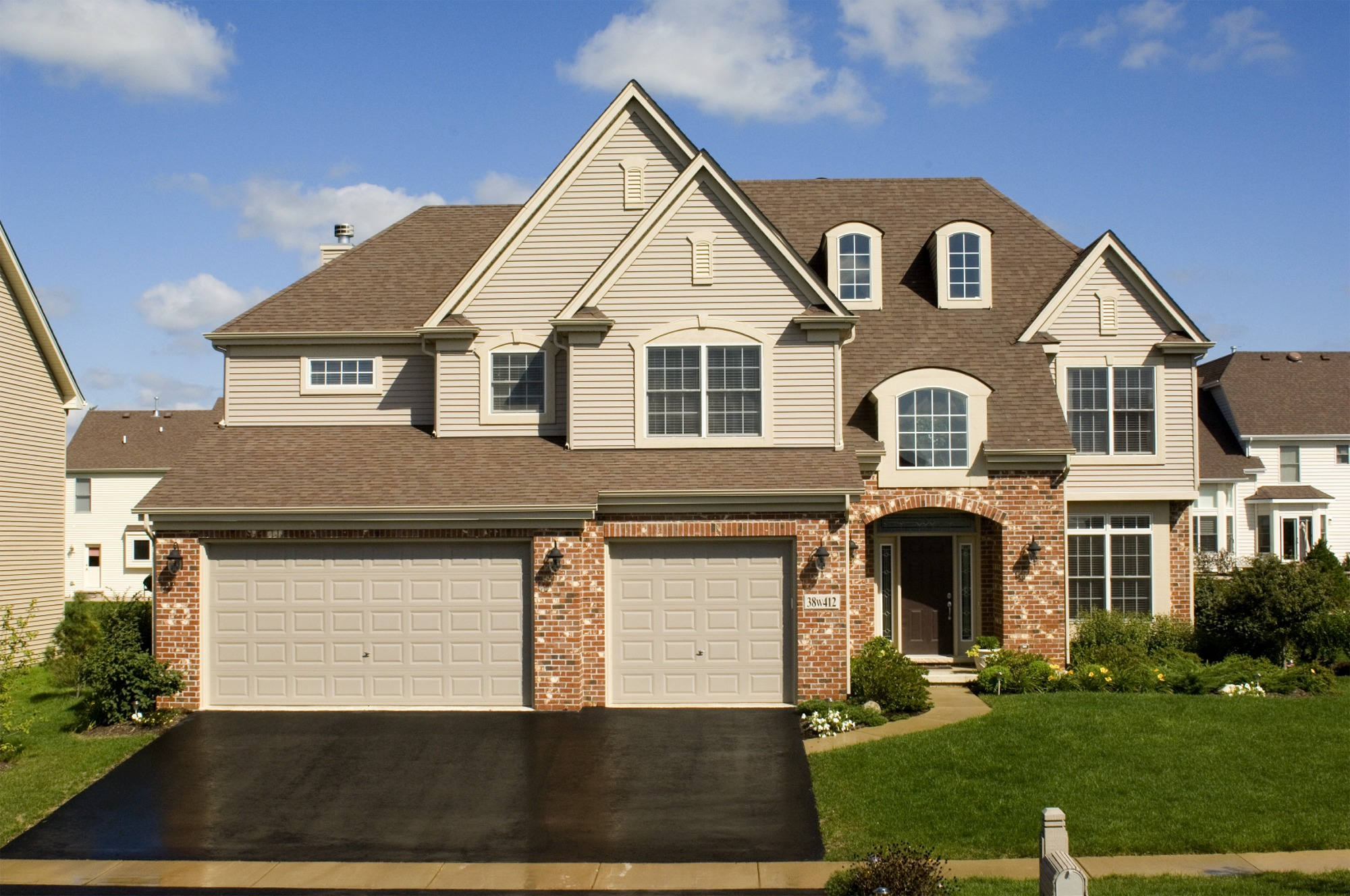 New Homes In Richmond Hill